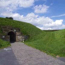 Bastion du Dauphin 1