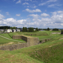 Fortifications 8