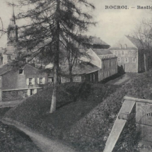 bastion de l'Hôpital