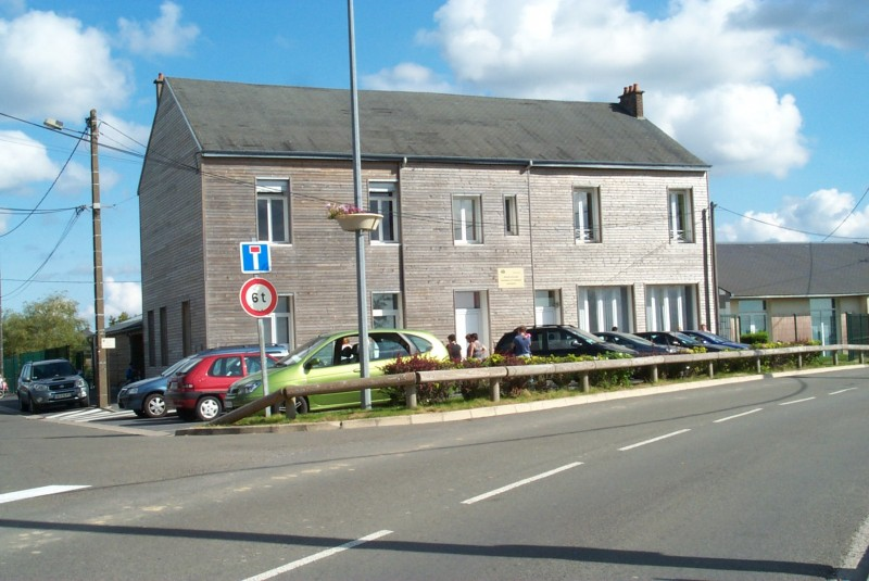 École Hiraumont