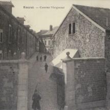 caserne Marguenat