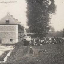 caserne d'Enghien