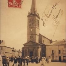 église 1912